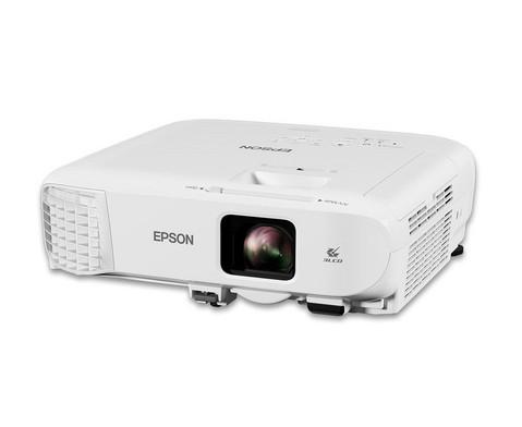 EPSON Beamer EB-992F
