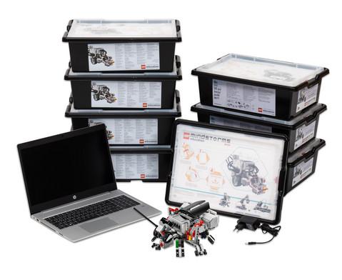LEGO Education MINDSTORMS EV3 Klassen-Set