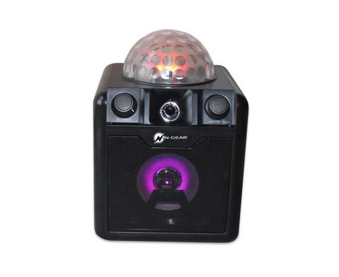 Disco Lautsprecher Bluetooth