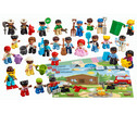 LEGO Education Meine riesige Welt Superset-5