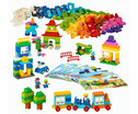 LEGO Education Meine riesige Welt Superset-7