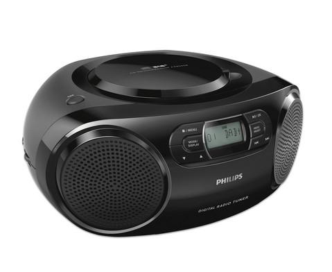 PHILIPS Philips CD-Soundmachine AZB 500