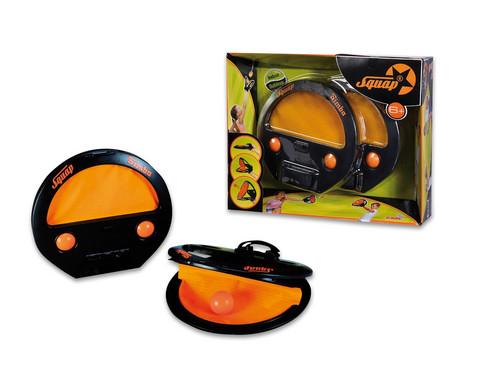Simba Squap Geschicklichkeitsspiel orange