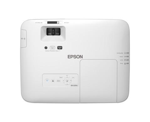 EPSON EB-2255U Full-HD Beamer