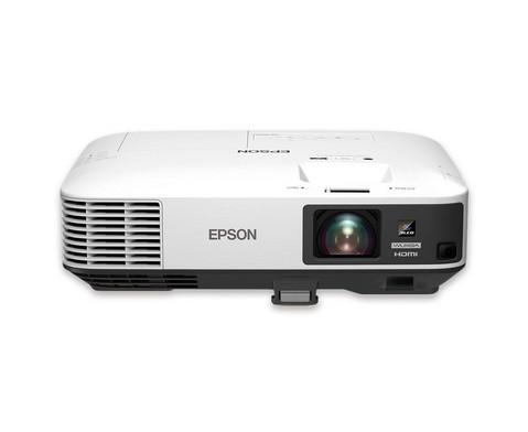 EPSON EB-2265U Full-HD Beamer