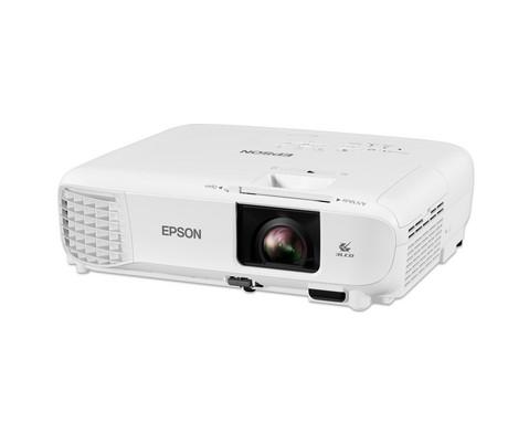 EPSON EB-W49 WXGA Beamer