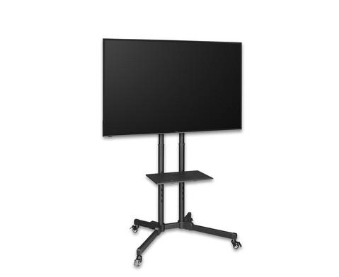Hitachi 65 Zoll Fernseher SMART-TV EEK A 4K UHD Profi Schulgeraet