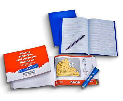AnyBook Bundle Richtig Schreiben und Lesen lernen von Anfang an