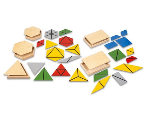 Nienhuis Konstruktive Dreiecke