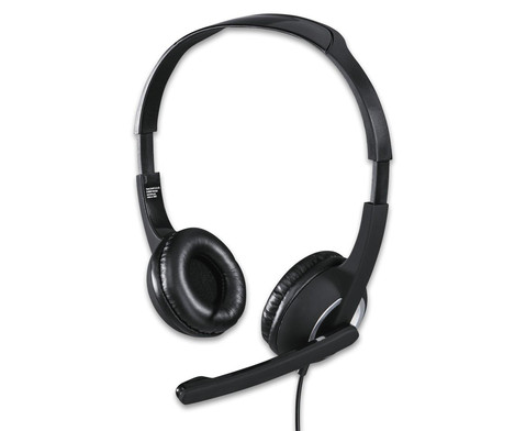 hama PC-Office-Headset HS-P150