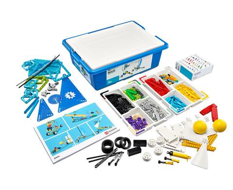 LEGO Education BricQ Motion Prime Set