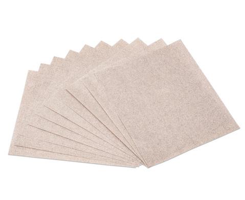 Betzold Schleifpapier Koernung 120 10 Bogen