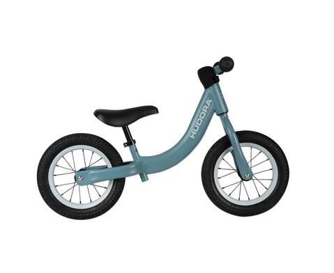Laufrad - HUDORA Laufrad Comfort Farbe blau - Onlineshop