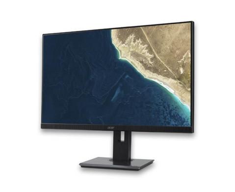 Acer B277U 27 Zoll WQHD LED Monitor - 169
