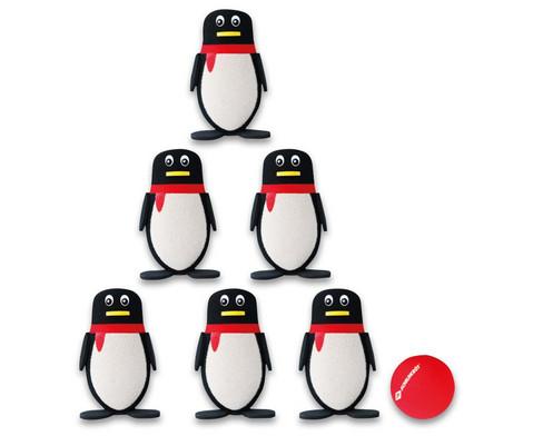 Pinguin-Soft-Bowling-Set