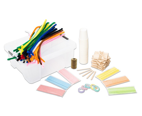 Betzold MakerSpace Tiny Crafts