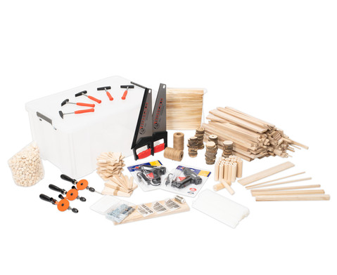 Betzold MakerSpace Holz