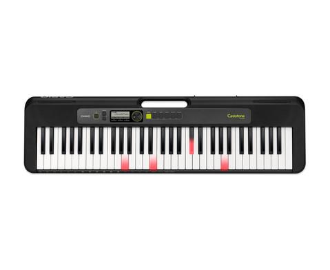 CASIO Leuchttasten-Keyboard LK-S250