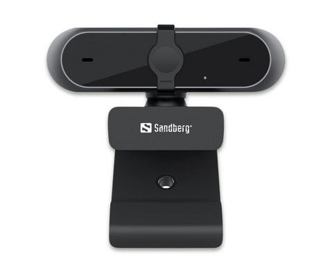Sandberg USB-Webcam Pro