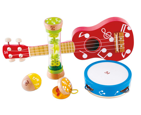 Mini-Band-Set