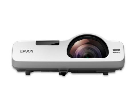 EPSON EB-535W WXGA Beamer