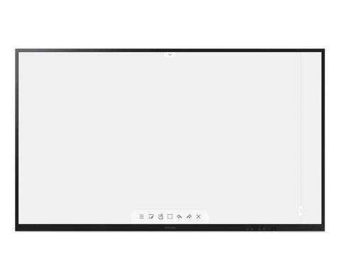 Samsung Flip 3 Interaktive Tafel
