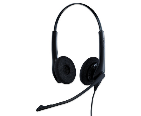 Jabra Headset Biz 1500 Duo USB