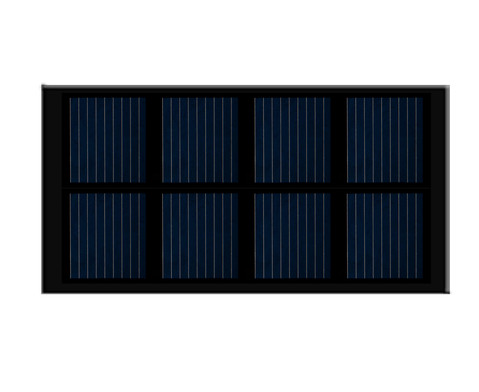 Solarzelle 200 oder 380 Milliampere