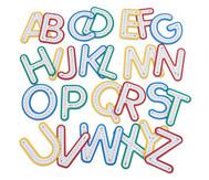 Betzold Buchstaben zum Fühlen und Nachspuren