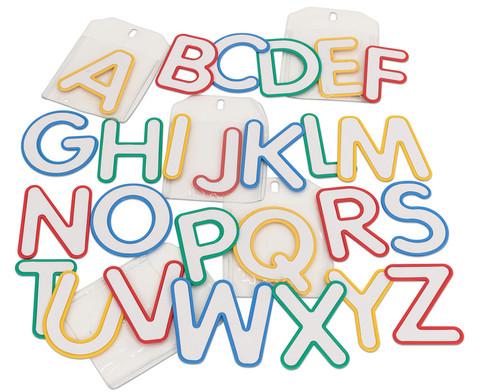 Betzold magnetisches Buchstabenset