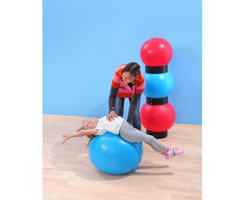 Betzold Sitzball Schul-Sport Turn-Unterricht Turnen Großer Gymnastik-Ball