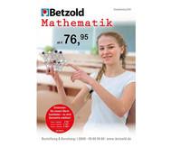 Betzold Mathematikkatalog 2018