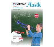 Betzold Musikkatalog 2018