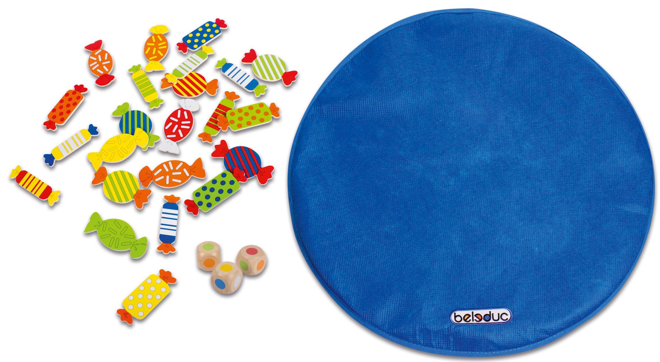 XXL Candy - Bodenspiel