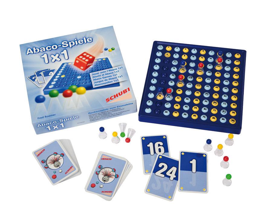 Rechnen Lernen Spiel